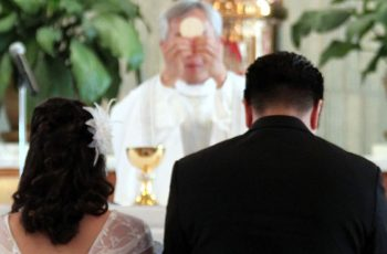 Catholic Prayers for Married Couples