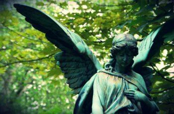catholic guardian angel