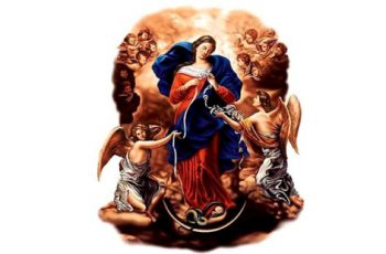 Prayer to Our Lady