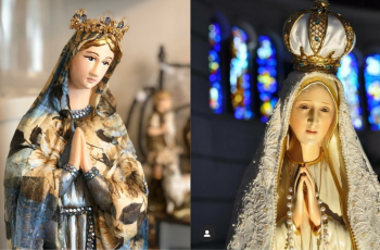 Receive Healing and Deliverance through Our Lady of Fatima