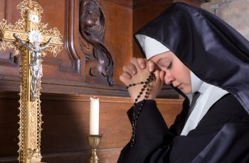 Pray this Powerful Prayer for Forgiveness